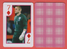 England Robert Green West Ham United 7D